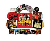 "WHEN SLADE ROCKED THE WORLD 1971-1975(LTD.BOX 4LP+4 7""+2CD)"