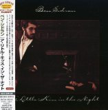 A LITTLE KISS IN THE NIGHT/ LIM PAPER SLEEVE