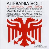 ALLEBANIA VOL.1
