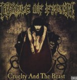 CRUELTY AND THE BEAST LTD 180 GRAM  44/ 2000