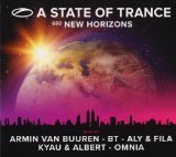 A STATE OF TRANCE 650 NEW HORIZONS
