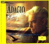 ADAGIO(ALBIONI,BACH,SIBELIUS,MOZART,GRIEG,PACHEBEL)(LTD.AUDIOPHILE)