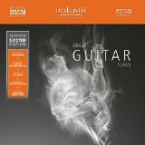 GREAT GUITAR TUNES(AUDIOPHILE,180GR.)