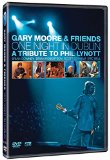 A TRIBUTE TO PHIL LYNOTT /LIVE IN DUBLIN