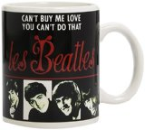 CAN'T BUY MY LOVE(LES BEATLES)