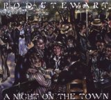 A NIGHT ON THE TOWN/ LTD