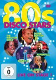 80'S DISCO STARS-LIVE ON STAGE