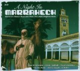 A NIGHT IN MARRAKECH