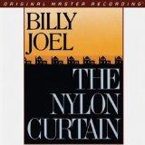 NYLON CURTAIN(LTD.NUMBERED)