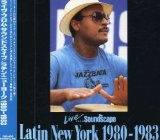 LATIN NEW-YORK 1980-1983