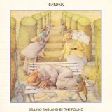 SELLING ENGLAND BY THE POUND/REM