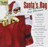 SANTA'S BAG/JAZZ CHRISTMAS