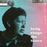 LADY SINGS THE BLUES/180GR.LTD/