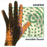 INVISIBLE TOUCH/ REM
