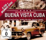 BUENA VISTA CUBA
