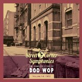 STREET CORNER SYMPHONIES - STORY OF DOO WOP VOL.14