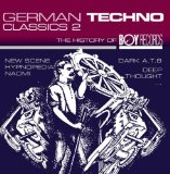 GERMAN TECHNO CLASSICS-2