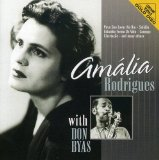 AMALIA RODRIGUES & DON BYAS (GOLDEN DISC EDITION)