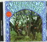 CREEDENCE C.R.(40 TH ANN.+BONUS TRACKS)