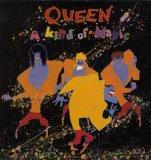 A KIND OF MAGIC(1986,LTD)USED ,USED