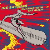 SURFING WITH ALIEN(180GR,AUDIOPHILE)