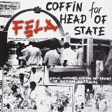 COFFIN FOR HEAD OF STATE / UNKNOWN SOLDIER (MINIVINYL CD EDI