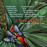 A LOVE AFFAIR- MUSIC OF IVAN LINS