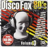80'S REVOLUTION DISCO FOX-3
