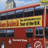 40TH ANNIVERSARY TOUR OF THE U.K.