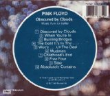 OBSCURED BY CLOUDS/  LIM PAPER SLEEVE