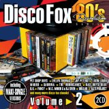 80'S REVOLUTION DISCO FOX-2