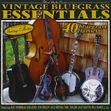 VINTAGE BLUESGRASS ESSENTIALS