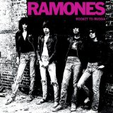 ROCKET TO RUSSIA/ EXPANDED