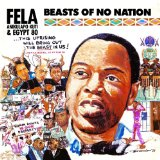 BEASTS OF NATION / O.D.O.O. (MINIVINYL CD EDITION)