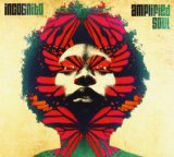 AMPLIFIED SOUL(DIGIPAK)