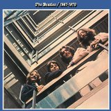 1967-1970(BLUE ALBUM) LIM PAPER SLEEVE