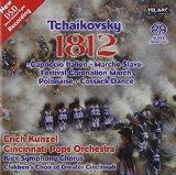 1812 OVERTURE/DSD RECORDING