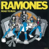 ROAD TO RUIN /LIM PAPER SLEEVE