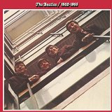 1962-1966(RED ALBUM) LIM PAPER SLEEVE